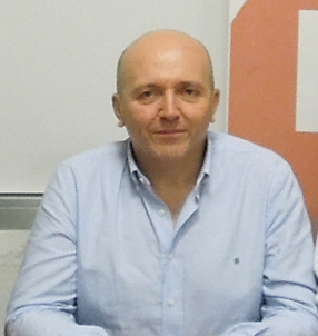 D. Francisco A. Prieto Molina