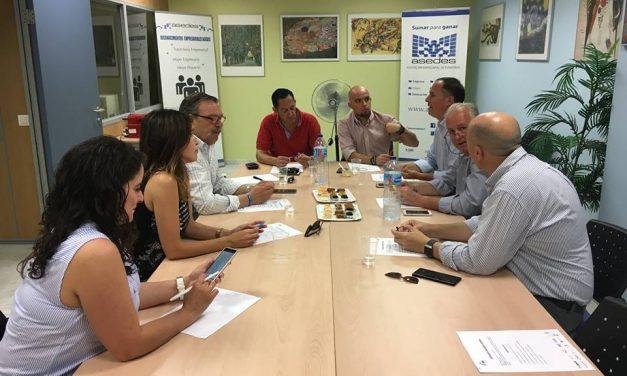 Comisión de Asociaciones Territoriales de La Ces