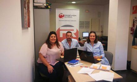 Reunión Técnicos RG, FICA y TIXE