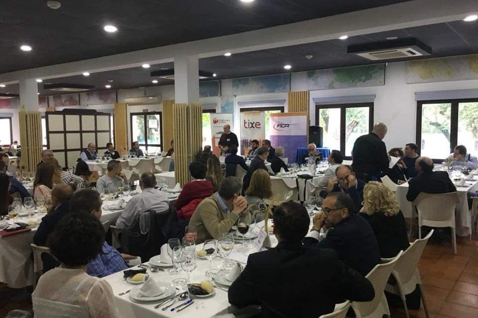 I Encuentro de Empresari@s ACÉRCA+T