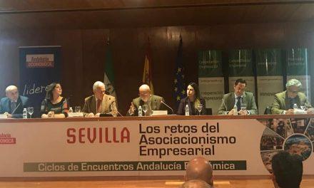 «Los Retos del Asociacionismo Empresarial» en Aerópolis