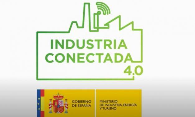 PÍLDORA FORMATIVA LA INDUSTRIA CONECTADA 4.0. «Innovación en el proceso de diseño industrial»